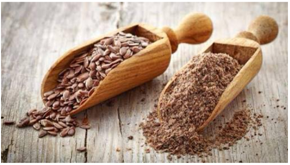FLAXSEED – A SUPERFOOD